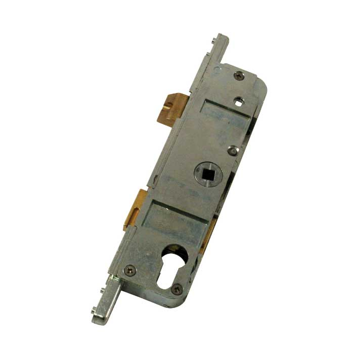 Multipoint Replacement Lockcases