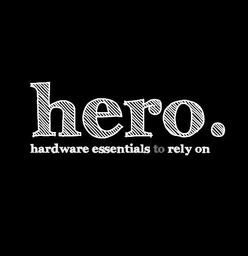 Mila Hero Hardware