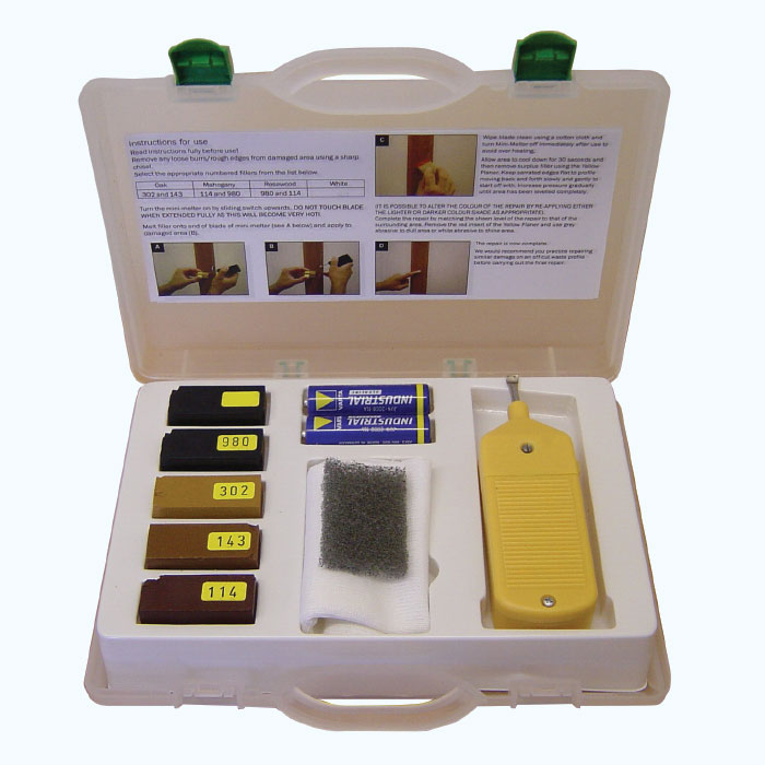Door & Window Repair Kits