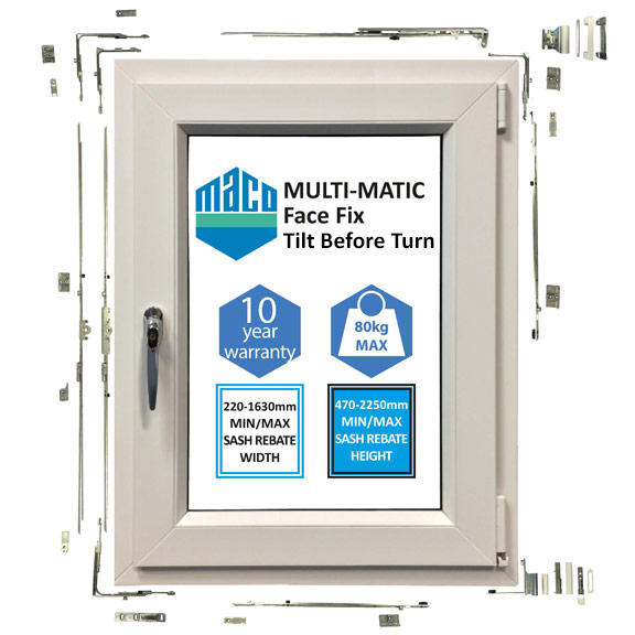 MACO Multi-Matic (Face Fix)