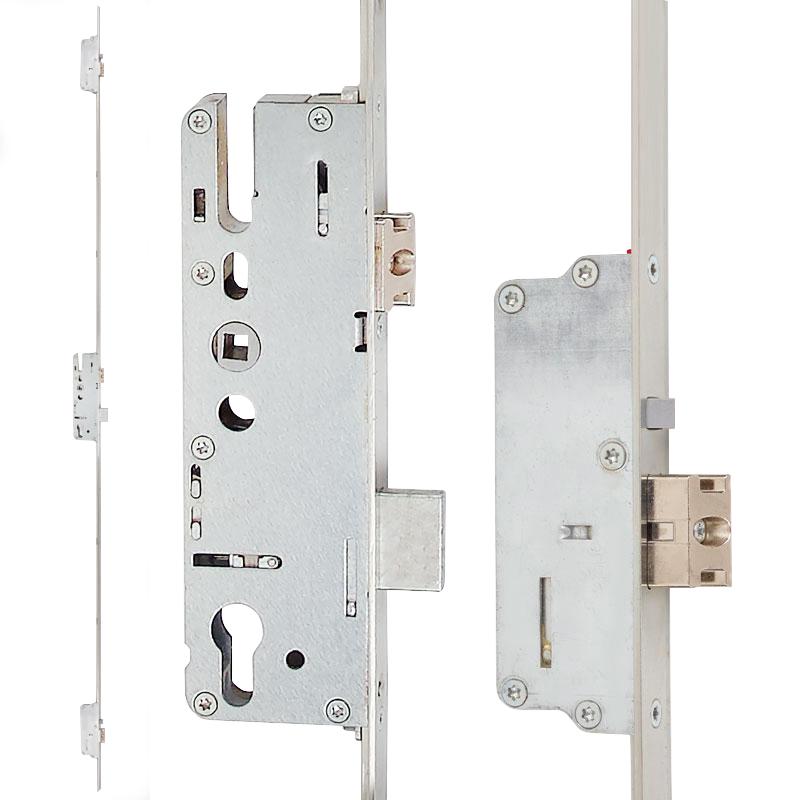 Door Locks & Cylinders