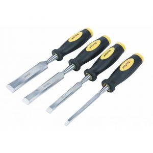 Blue Spot Chisel Set 4pce