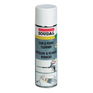 Soudal Gun Foam Cleaner