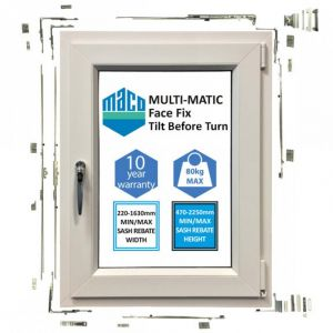 MACO Multi-Matic Face Fix Tilt Before Turn System