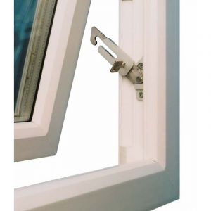 Res-Lok Concealed Window Restrictor Child Lock