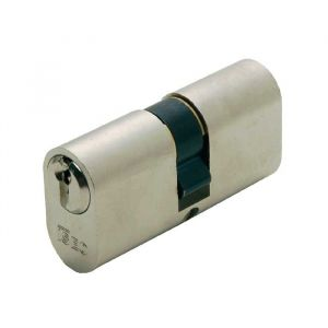 Iseo 5 Pin Oval Profile Cylinders