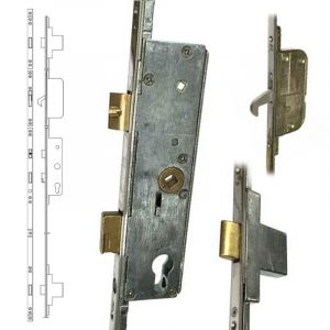 Fullex SL16 - 3 Dead Bolt Door Locks