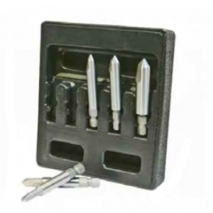 Silverline Damaged Screw Removal Kit