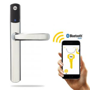 Yale Conexis® L1 Smart Door Lock
