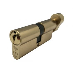 Yale KM Superior TS007 1 Star Thumb Turn Profile Cylinder