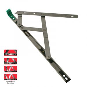 Kore Egress Easy Clean Friction Hinges