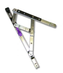 Cotswold Sinidex Egress Easy Clean Extreme Friction Hinges