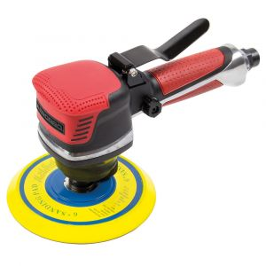 SIP Dual Action (D/A) Air Sander