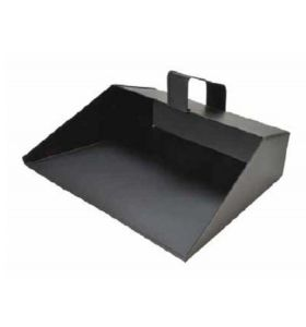 Faithfull Metal Dust Pan