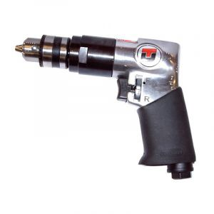 "UT Reversible 3/8"" Air Drill with Chuck"