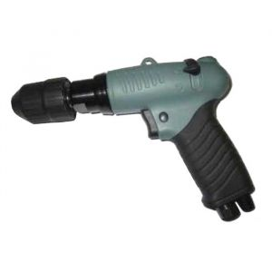 "UT Reversible 1/2"" Keyless Chuck Air Drill"