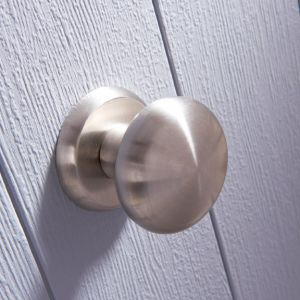 Mila Supa™ Stainless Steel Pull Door Knob