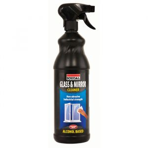 Soudal Glass And Mirror Cleaner