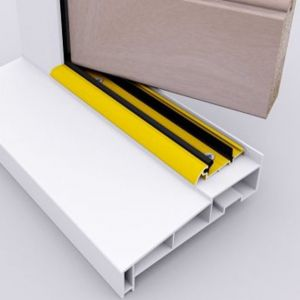 Stormguard Slimline Low Threshold Sill for Inward Opening Doors