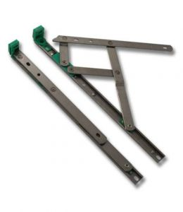 Kore Egress Only Friction Hinges