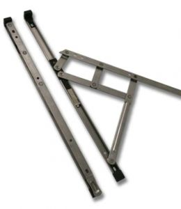 Kore Restricted Friction Hinges