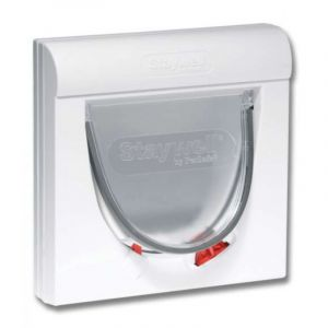 Staywell 4-Way Classic Locking Catflap