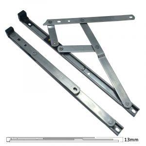 Kore Standard Friction Hinges
