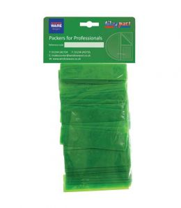 """Glazpart Glazing Packers """"Convenience Packs"""""""