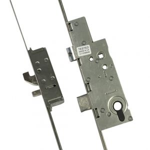 Yale Lockmaster - KeyTurn Contemporary Door Lock
