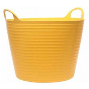 Faithfull Polyethylene Bucket / Flexi Tub