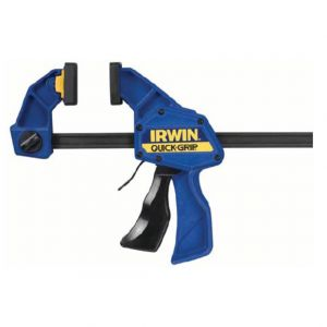 Irwin Quick Grip Bar Clamps