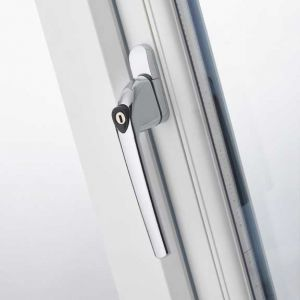 Mila Hero Inline Espagnolette Locking Window Handle