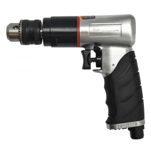 "Xpert Reversible 3/8"" Keyed Chuck Air Drill"