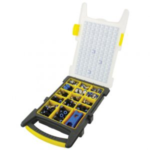 KELM Plastic One-touch Emergency Fittings Kit