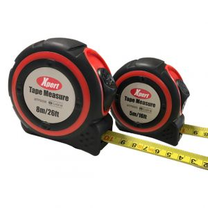 Xpert Double-sided Tape Measures - Metric / Imperial