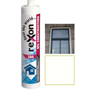 reXon 284 White Adhesive