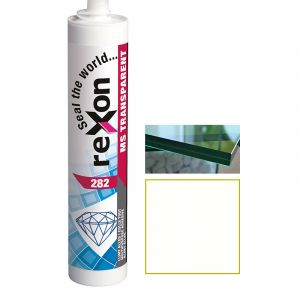 reXon 282 Clear Adhesive