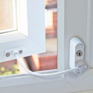 Cubelock - Window Restrictors