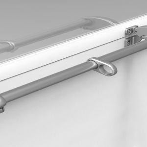 Strand Hardware Duoflex Link Bars