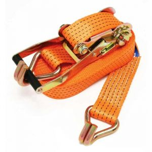 Hilka Heavy Duty Ratchet Straps