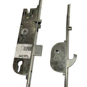 MACO C-TS 2 Hook, 2 Roller Door Locks