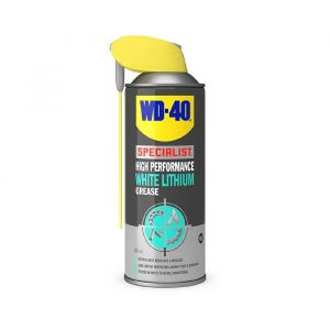 WD-40 3 in 1 Lithium Grease Spray