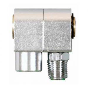 Silverline Swivel Connector