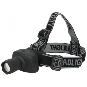 Hilka Head Torch