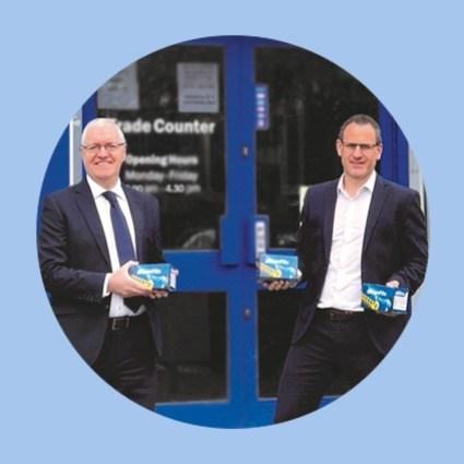 Window Ware-Rapierstar 20-year supply partnership