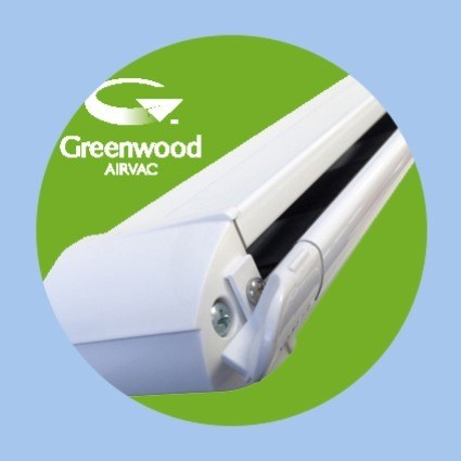 Greenwood Airvac acoustic window vents