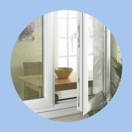 Yale new locking solution for french windows