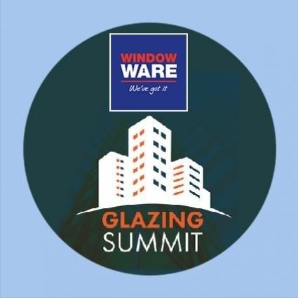 Window Ware sponsors Glazing Summit 2019
