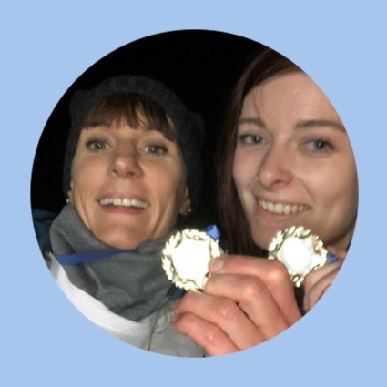 Vicky Gibson and Tara Soul join the Starlight Walk