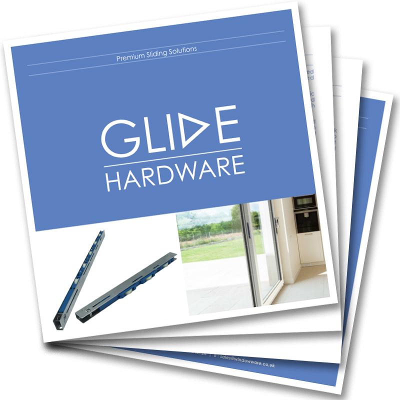 Glide Hardware Brochure